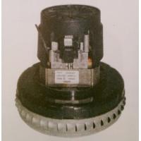 Egyfokozatú motor por és vízszívókhoz