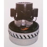 Kétfokozatú By-pass motor por és vízszívókhoz