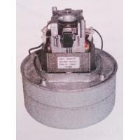 Dry kétfokozatú motor porszívókhoz