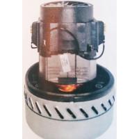 Egyfokozatú By-pass motor por és vízszívókhoz