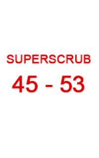 Fiorentini Superscrub 45-53