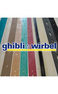 Ghibli/Wirbel felszívógumi