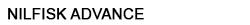 Nilfisk Advance takarítógép alkatrészek