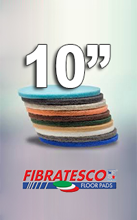 10 - Fibratesco pad