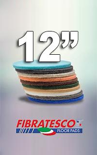 12 - Fibratesco pad