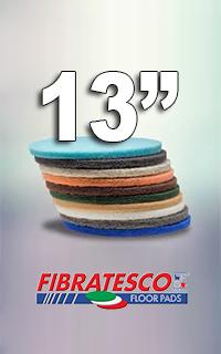13 - Fibratesco pad