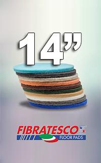 14 - Fibratesco pad