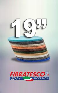 19 - Fibratesco pad