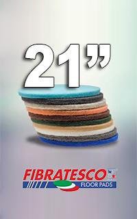 21 - Fibratesco pad