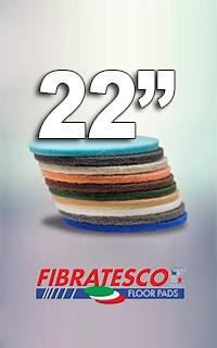 22 - Fibratesco pad
