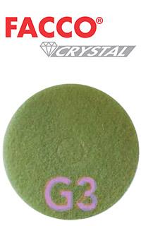G3 gyémánt pad